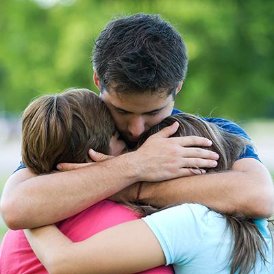 Beziehung zu den Eltern